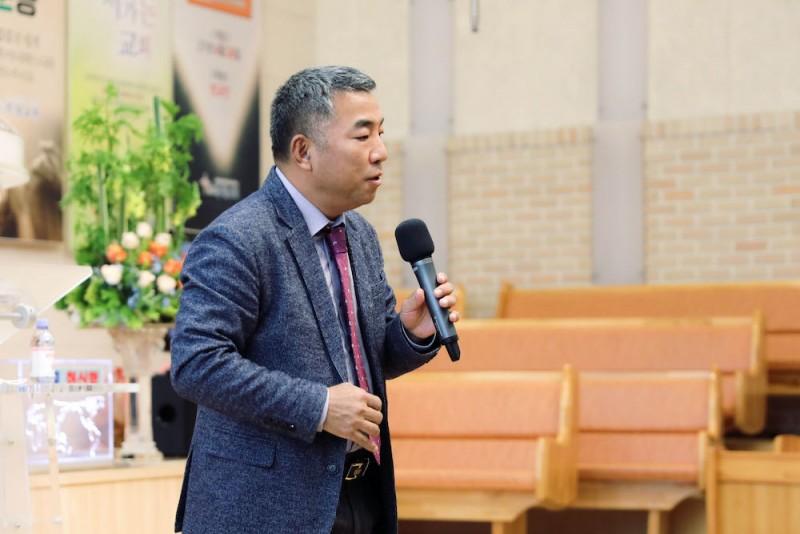 복된교회 / 행사앨범