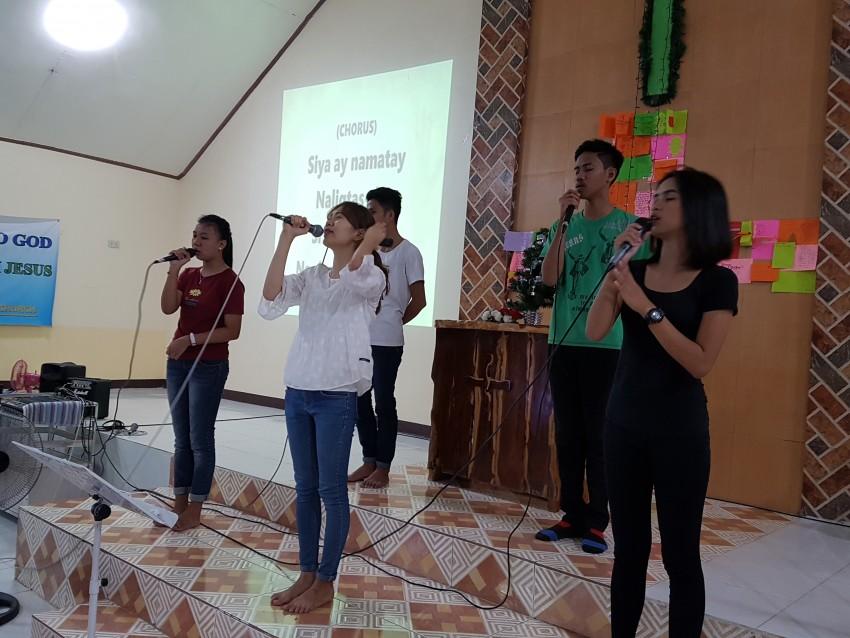 복된교회 / 필리핀