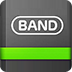 밴드로 보내기